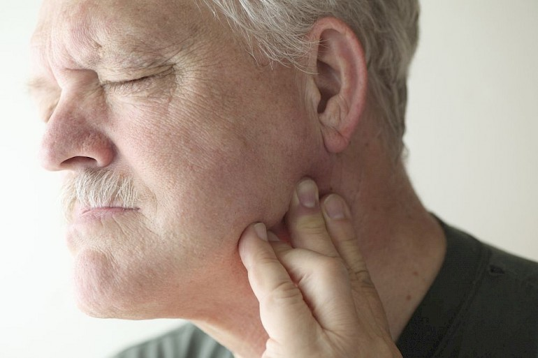 Need Relief From Back Pain Or Jaw Discomfort?